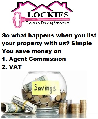 Why you should list your Property with us
