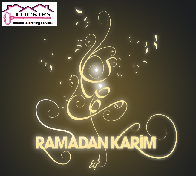 Wishing all our Muslim clients
