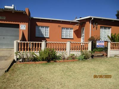 Property For Sale in Riverlea Ext 2, Johannesburg